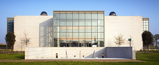Dublin city university library