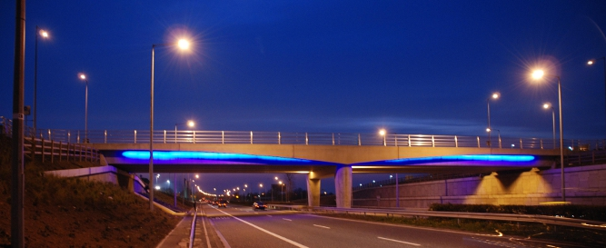 N3 Navan Road Interchange