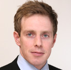 DECLAN BARRY Director, OCSC </p><br /> <p>M&E